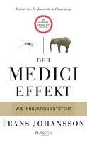 Der Medici Effekt PDF