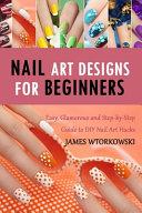 Nail Art Designs for Beginners PDF