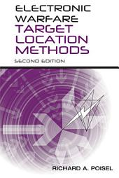 Electronic Warfare Target Location Methods, Second Edition