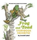 Frog and Toad Storybook Favorites PDF
