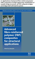 Advanced fibre reinforced polymer  FRP  composites for structural applications PDF