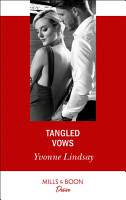 Tangled Vows  Mills   Boon Desire   Marriage at First Sight  Book 1  PDF