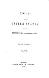 History of the United States: The American revolution, v. 2