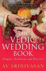 The Vedic Wedding Book