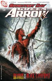 Green Arrow (2010-) #5
