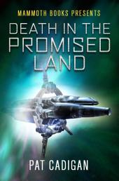 Mammoth Books presents Death in the Promised Land