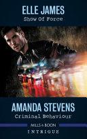 Download Show of Force Criminal Behaviour Book