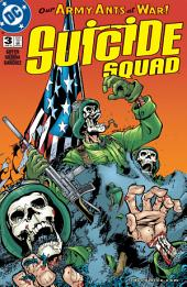 Suicide Squad (2001 - 2002) #3