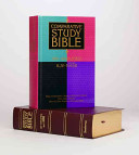 Comparative Study Bible