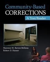 Community Based Corrections PDF