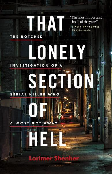 Download That Lonely Section of Hell Book