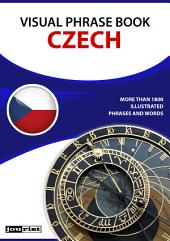Visual Phrase Book Czech