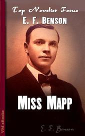 Miss Mapp: Top Novelist Focus