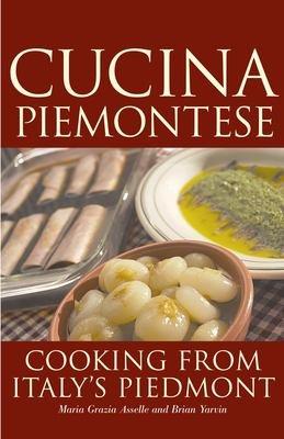 Download Cucina Piemontese Book