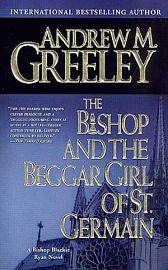 The Bishop And The Beggar Girl Of St  Germain