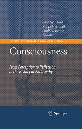 Consciousness PDF