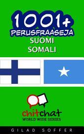 1001+ perusfraaseja suomi - somali