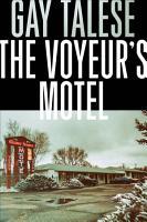 The Voyeur s Motel PDF