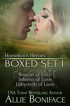 Hometown Heroes Books 1 3 PDF