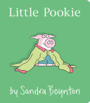 Little Pookie Book