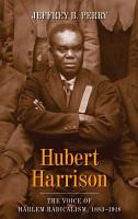 Hubert Harrison PDF