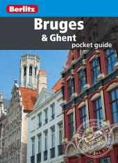 Berlitz: Bruges & Ghent Pocket Guide: Edition 7