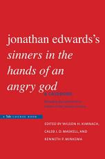 Jonathan Edwards   s Sinners in the Hands of an Angry God PDF