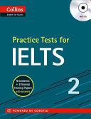 Practice Tests for IELTS 2 PDF