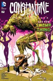 Constantine: The Hellblazer (2015-) #7