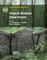 Tropical Montane Cloud Forests PDF