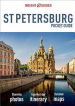 Insight Guides Pocket St Petersburg