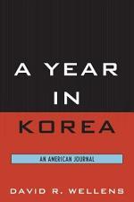 A Year in Korea