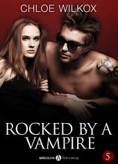 Rocked by a Vampire - Vol. 5