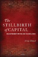 The Stillbirth of Capital PDF