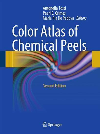Color Atlas of Chemical Peels PDF