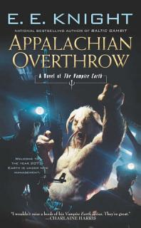 Appalachian Overthrow Book