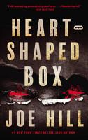 Heart Shaped Box PDF