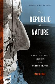 The Republic of Nature Book