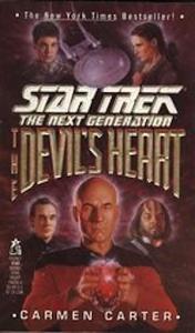 Devil s Heart