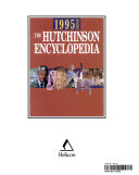 The Hutchinson Encyclopedia PDF