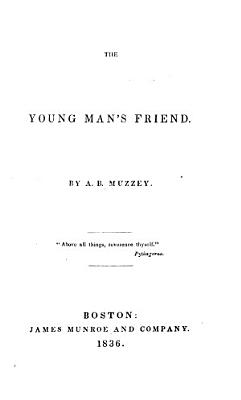 The Young Man s Friend PDF