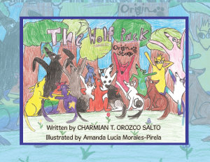 The Wolf Pack La Manada De Lobos  Book PDF