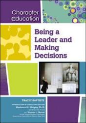Being A Leader And Making Decisions Book PDF