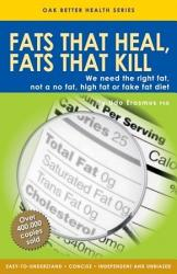 Fats That Heal Fats That Kill Book PDF