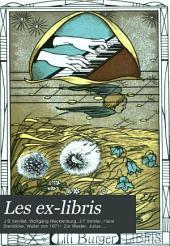 Ex libris: Buchkunst und angewandte Graphik, Bände 7-8