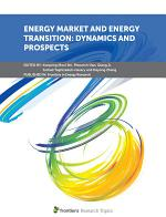 Energy Market and Energy Transition: Dynamics and Prospects
