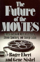 Download The Future of the Movies Book