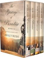The Gentrys of Paradise Series