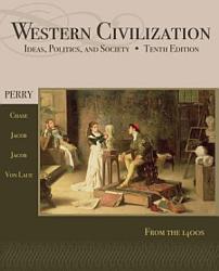Western Civilization Since 1400 Book PDF