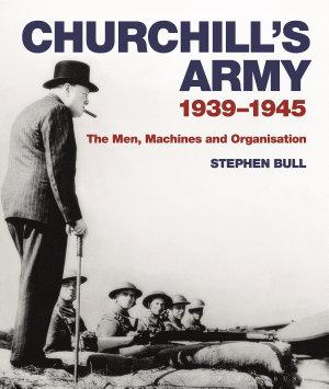 Churchill s Army PDF